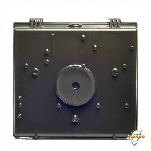Lithonia Lighting Twp 150m Tb Lpi 150w Metal Halide Wall Pack